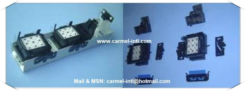 Capping station for MUOTH VJ1618/EPSON GS6000