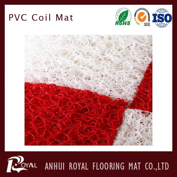 High Quality PVC Floor Mat for Home