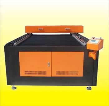 Laser Engraving Cutting Machine