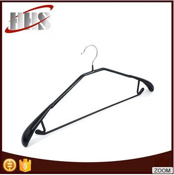Garment Usage PVC Coated Metal Hanger