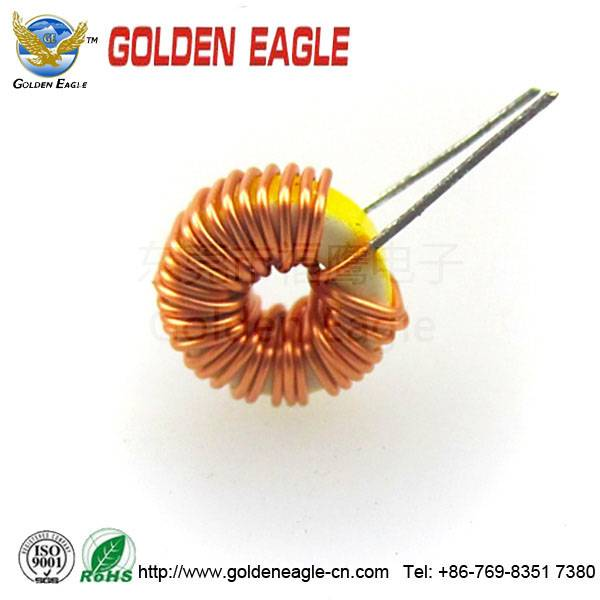 2015 new products inductor toroid coil customized