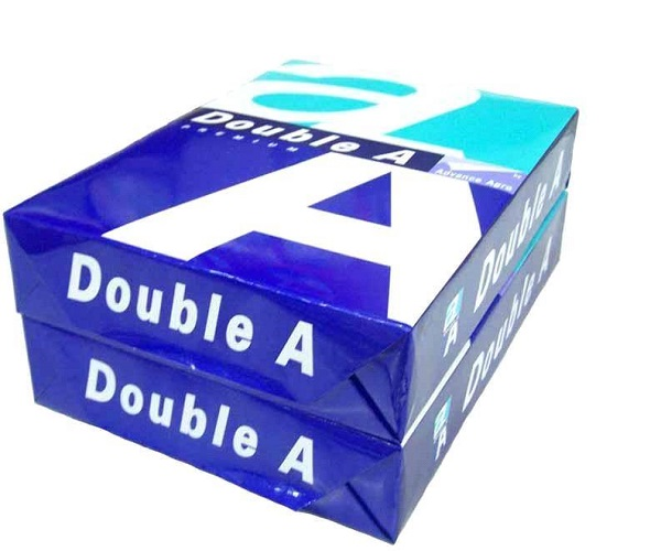 Double A A4 80,75 and 70 GSM Copy Paper for sale