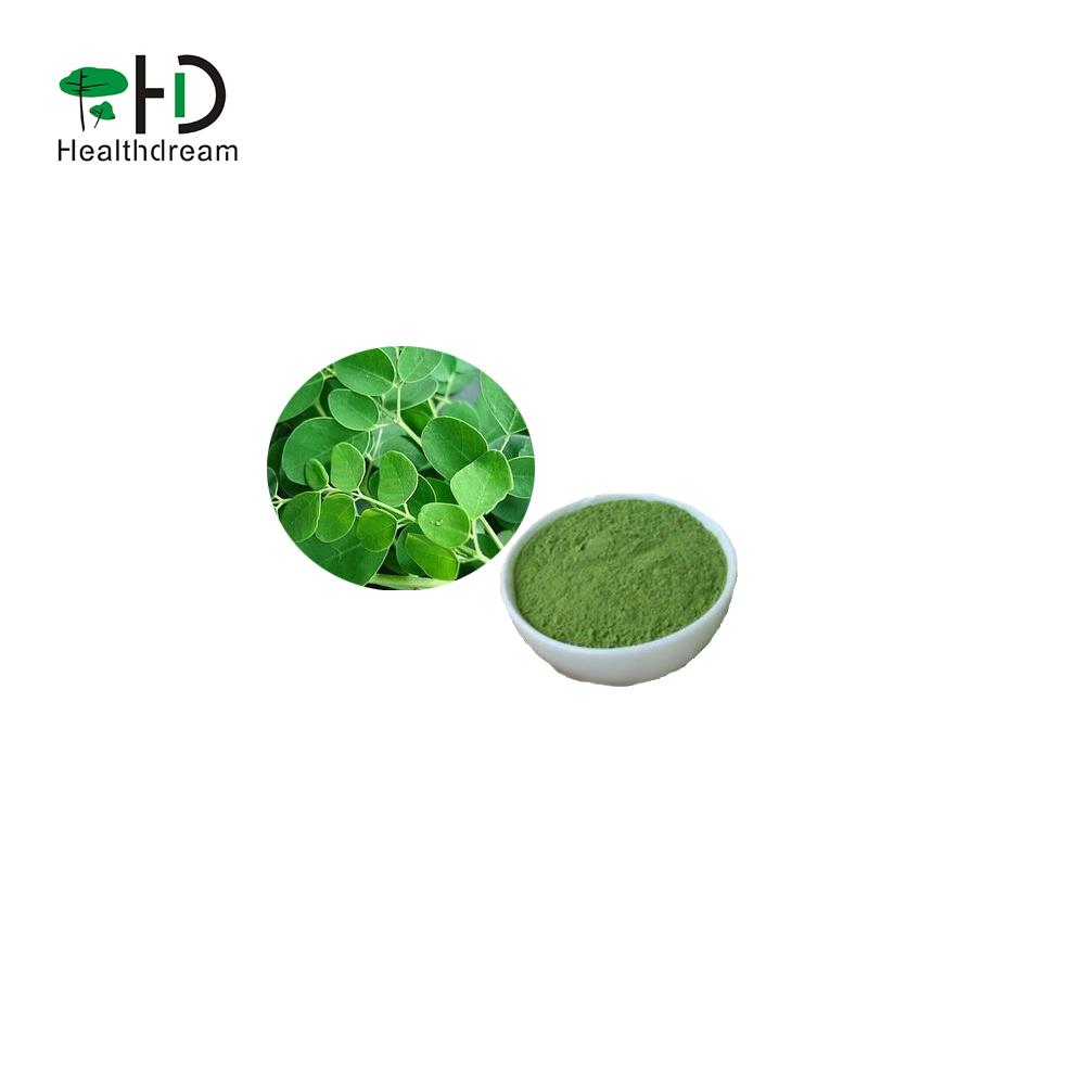 Moringa leaf powder, Moringa leaf extract, Moringa powder5:1