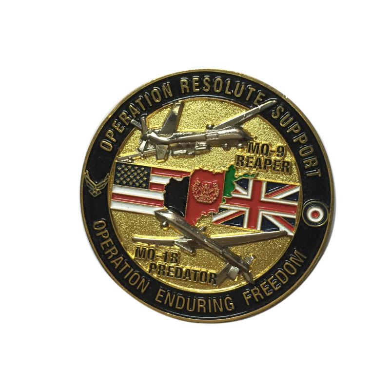enamel coin,metal coin
