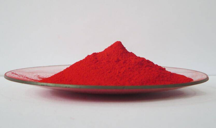 Pigment Red 112 for Water Based Ink (flexo) , Coating and Textile. P. R. 112 (YHR11201)