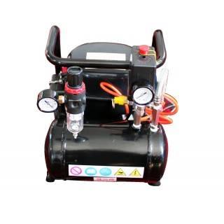 Silent Air compressor AS1515