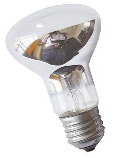 R63 Dimmable 4W Cob Filament Led Bulb