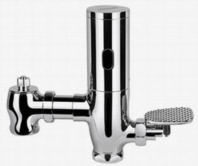 Foot stool sensor
