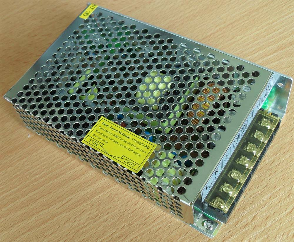2014 hot sale 12v 8.3a switching power supply with CE ROHS approval