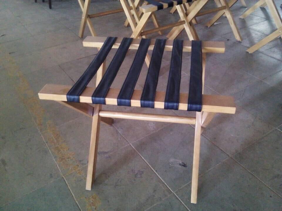 Hotel Furniture Luggage rack