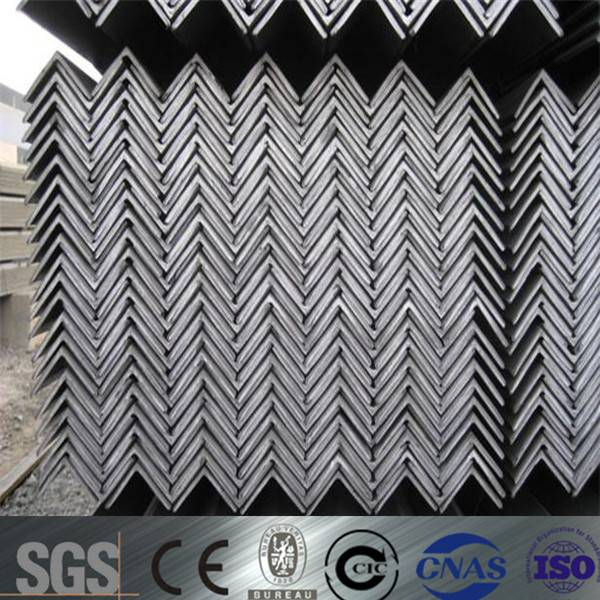 carbon steel angle profile /bar/beam