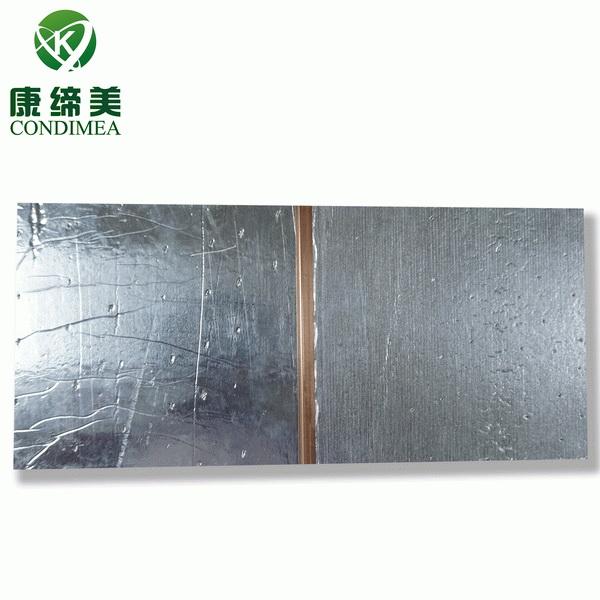 Condimea aluminium PU acoustic tile for background wall