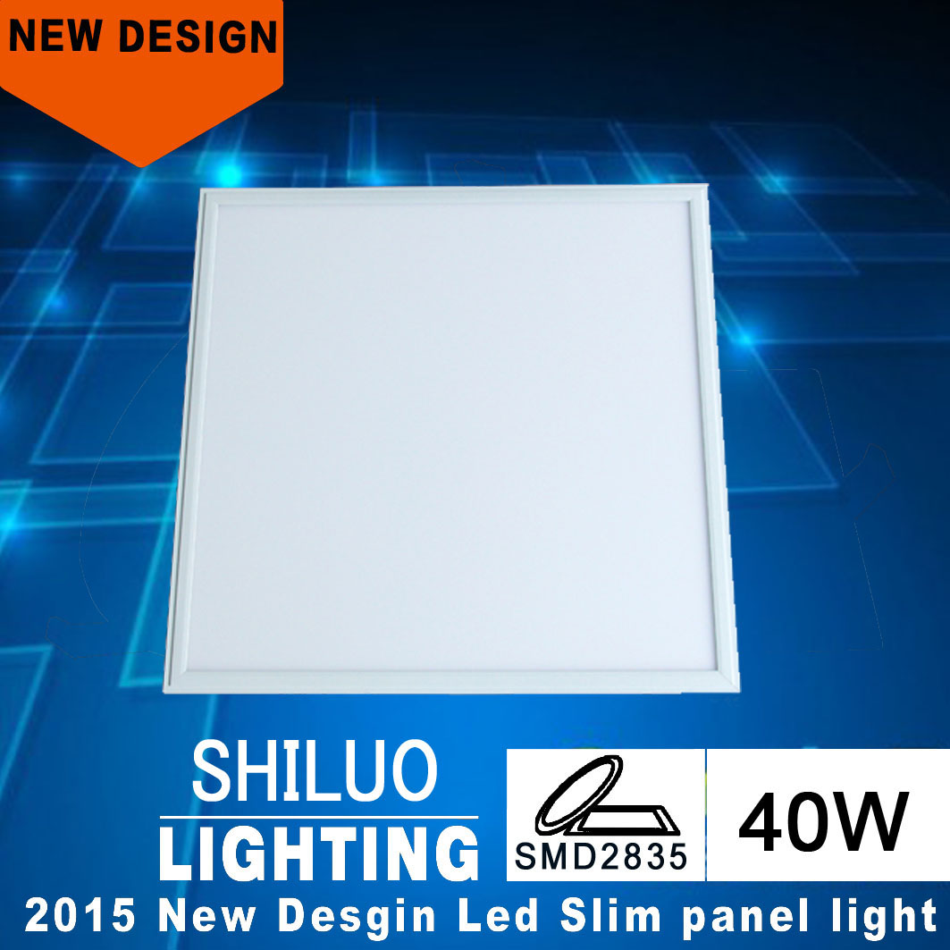 High Brightness SMD 3014 LED Flat Panels 600x600 Led Panel, Back Light LED Panel Light