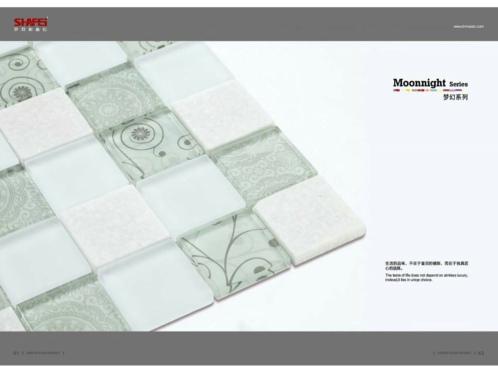 [SHAFEI] Dream Series Mosaic