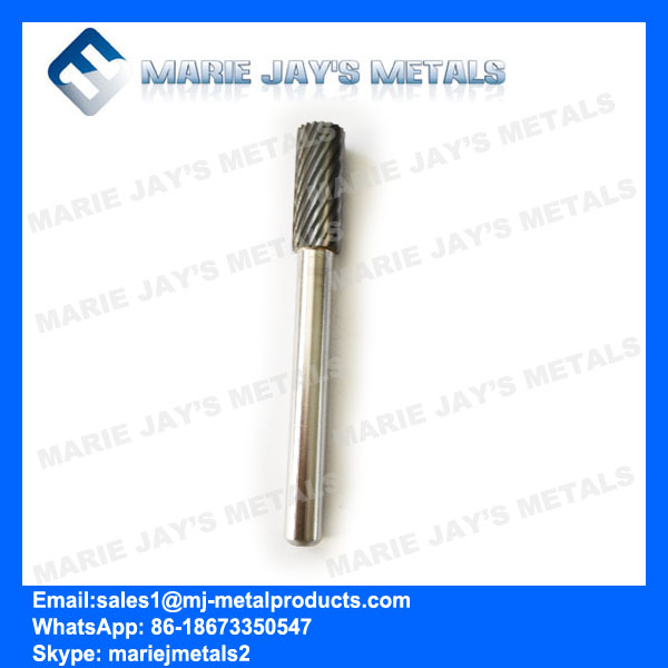 Tungsten carbide bur
