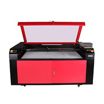 Laser Engraving & Cutting Machines Model:-MarkSys-EC13.9