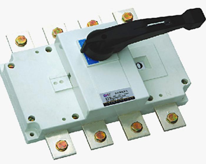 Load Break Isolator Switch