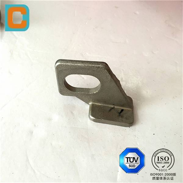 Customized Lost Wax Casting plate