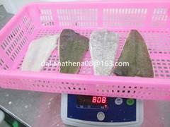 Frozen Arrowtooth flounder fillet