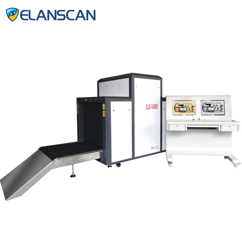 X-Ray Inspection System ELS-10080