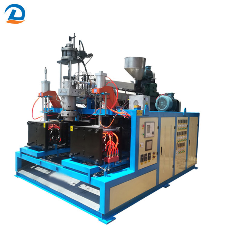 HDPE Bottle Making Machine of China Bottle Marking Machine