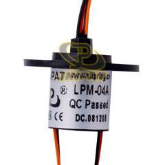 robotics slip rings(LPM-04A)