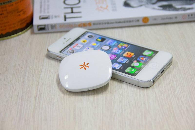 Weshare-Wifi Music Sharing Device
