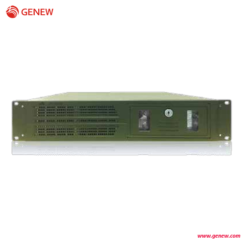 Genew Integrated Dispatching Wireless Command Terminal Hardened Server GN-RSVR100S