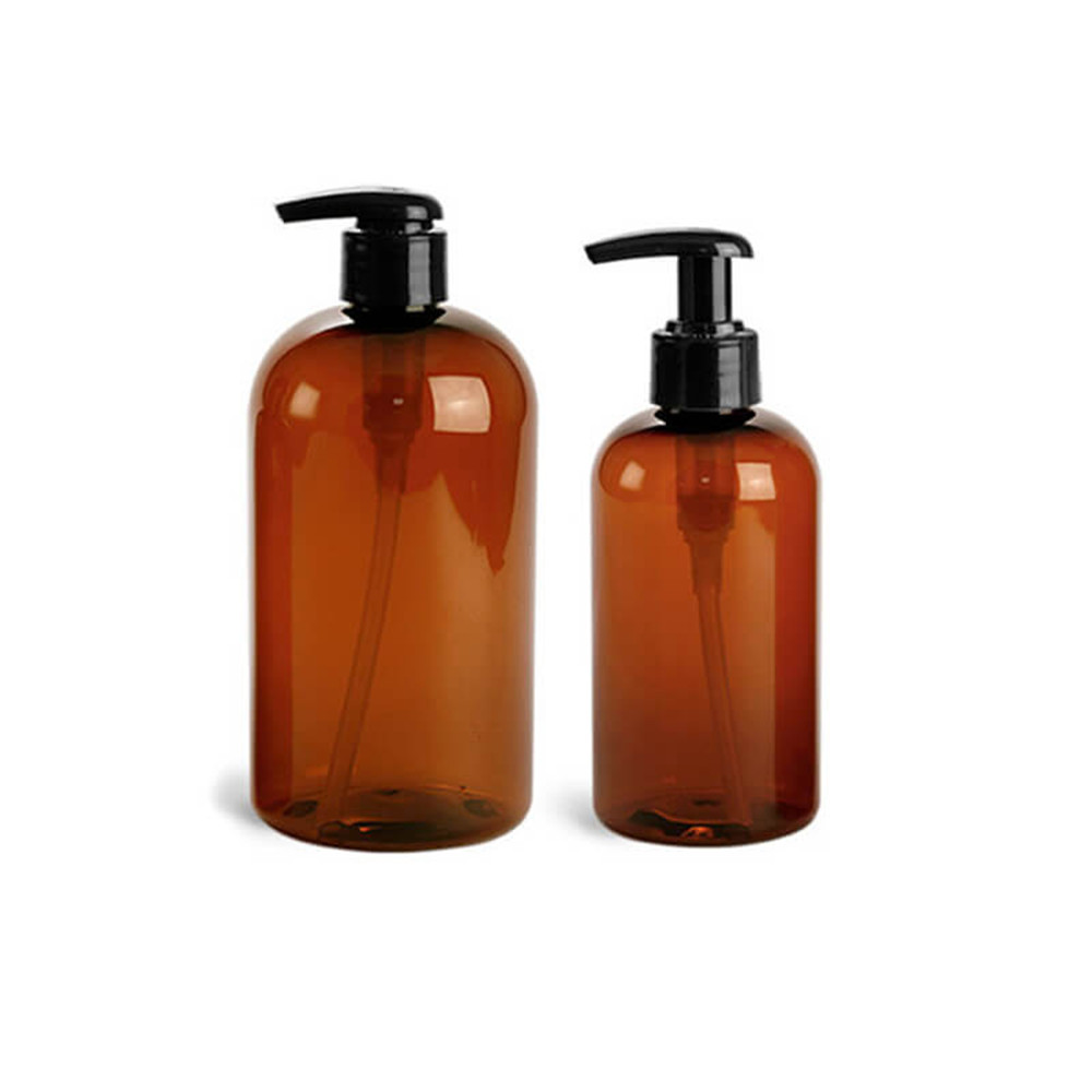 Best Selling 120ml 250ml 500ml Lotion Pump the shampoo Bottle for Shampoo Liquid Soap Bottles