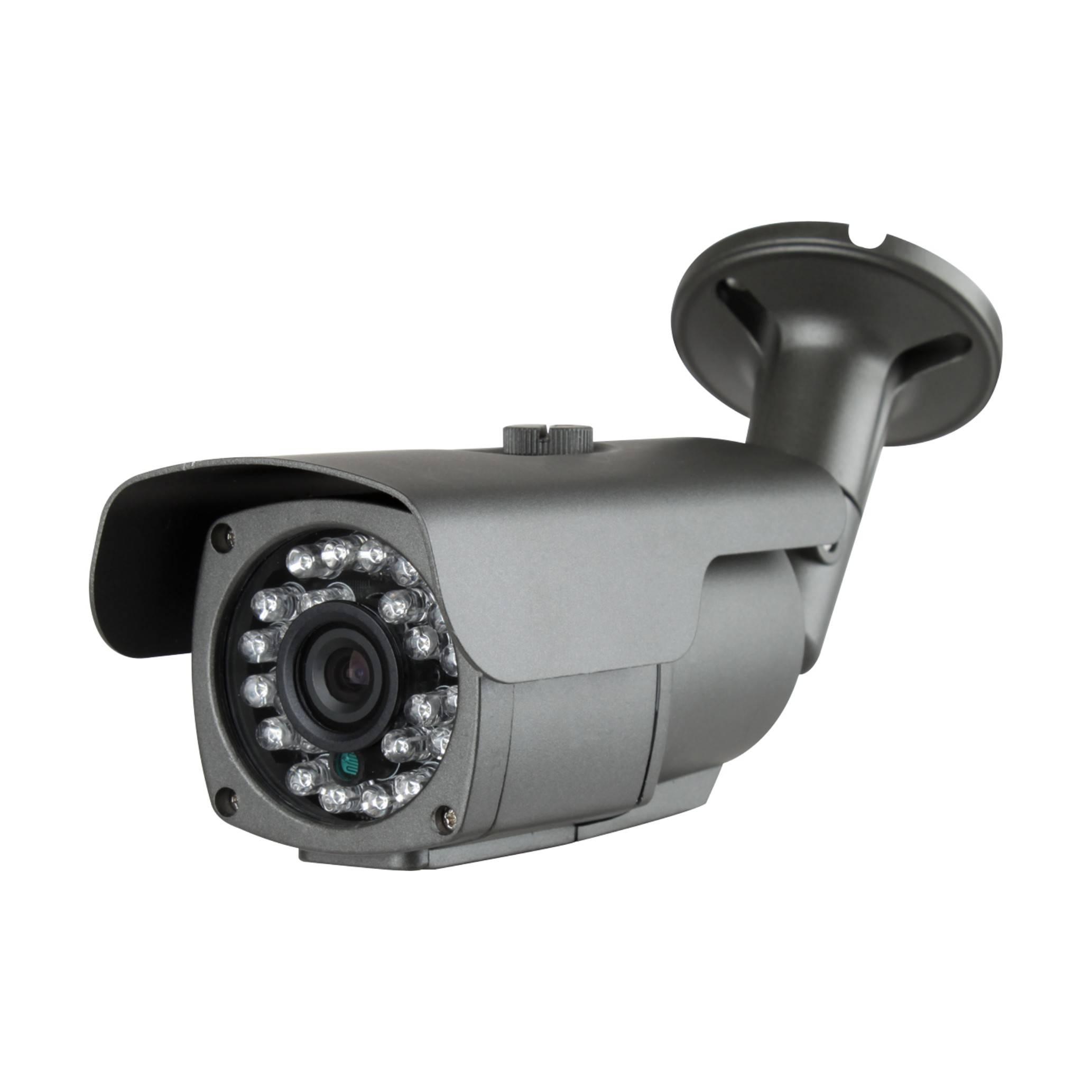 Outdoor 1/3 SONY CCD Bullet Camera