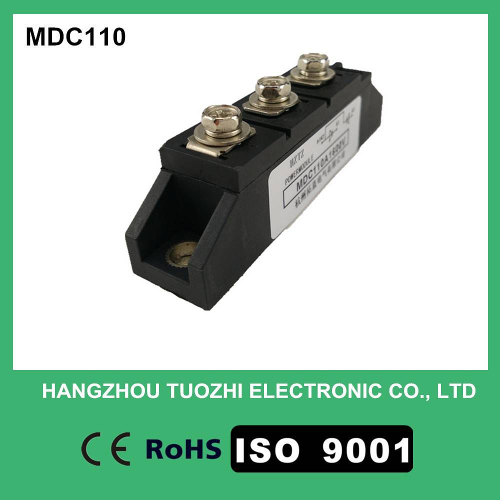 Rectifier diode Module MDC110A1600V