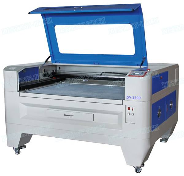 DT-1390 150w  CO2 laser cutting machine