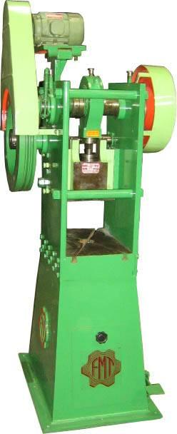 10 Ton H Type or Pillar Type Power Press