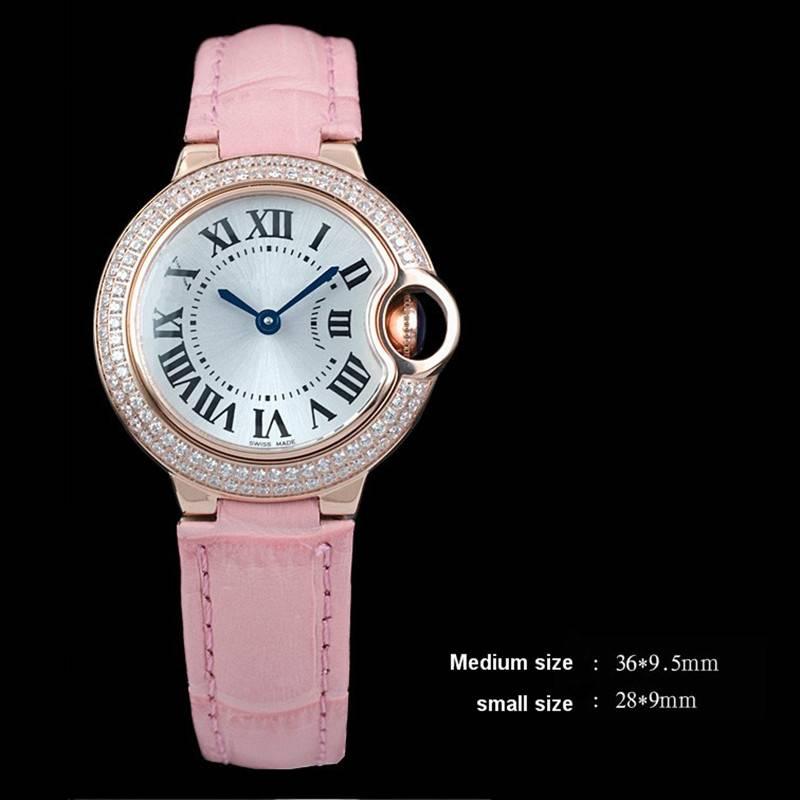 wholesale fashion leather watch