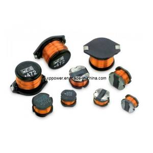 High Current SMD/SMT Shielded Power Inductors with High Energy Storage and Low Resistance