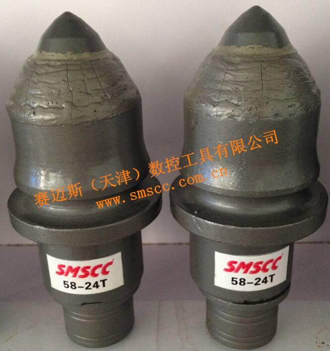 SMSCC 30/50 coal mining bits