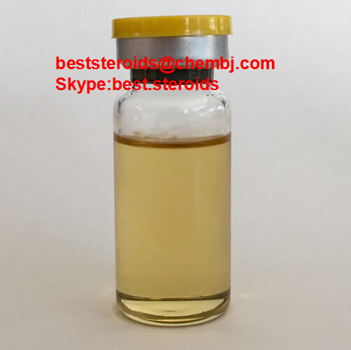 Pharmaceutical Injectable Steroid Drostanolone Enanthate 200MG/ML Masteron 200 for Muscle Increase