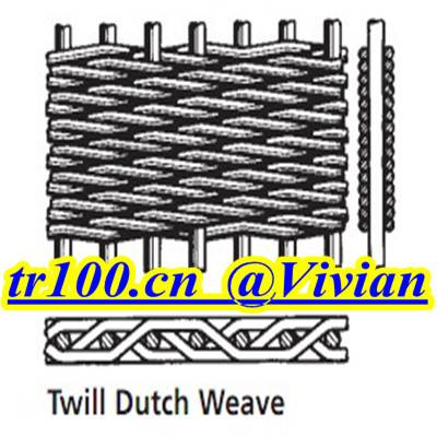 50x500mesh dutch wire mesh (TIANRUI)