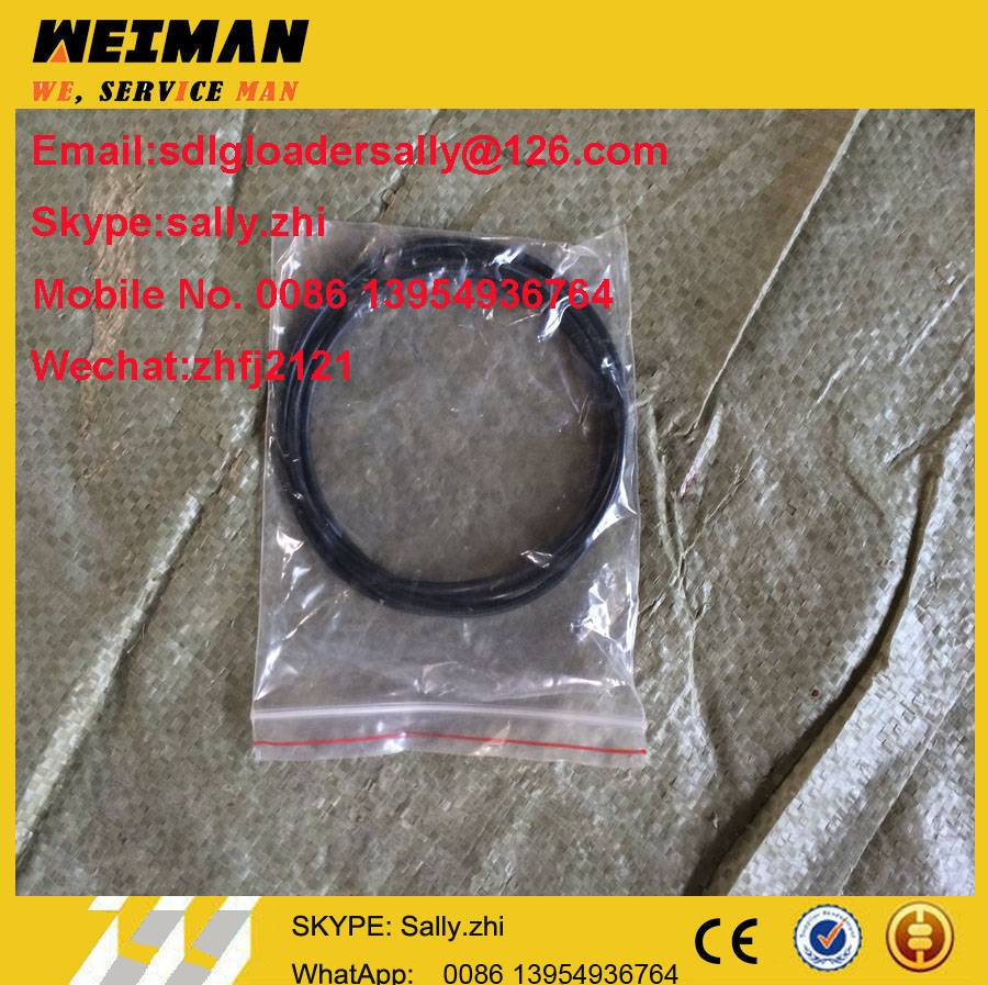 SDLG O-ring, 4041000020  with black colour for SDLG wheel loader LG956L