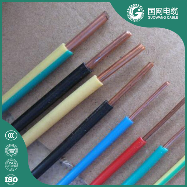 high quality factory price 1.5 sq mm electrical wire