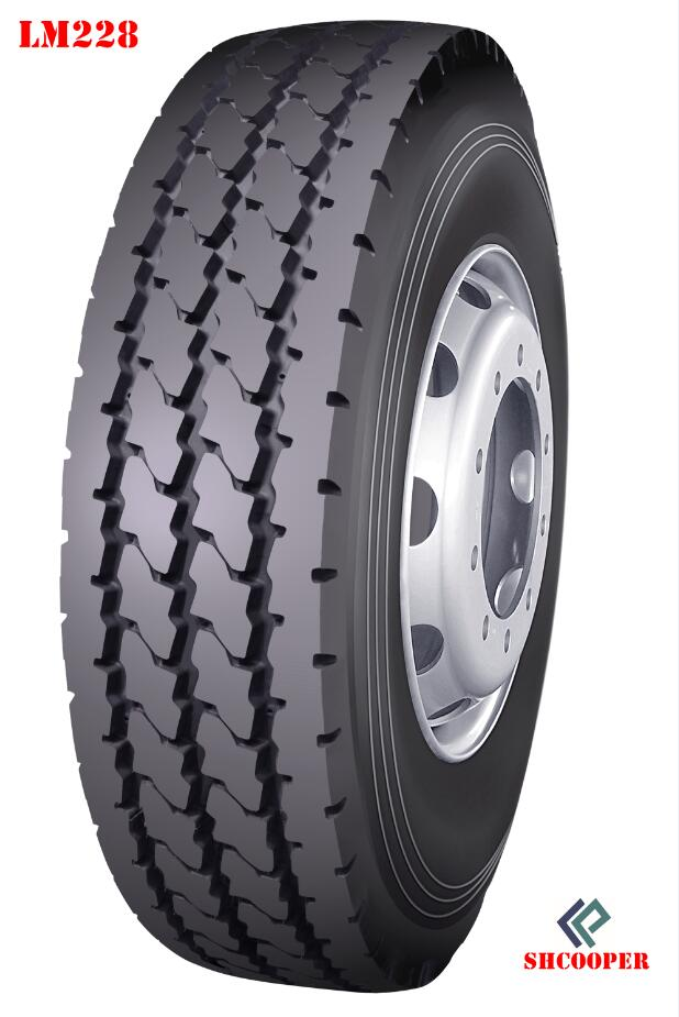 LONG MARCH brand tyres LM228
