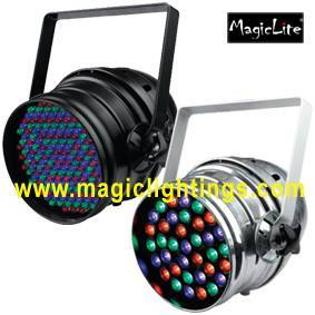 RGB LED Par64 Stage Light (MagicLite) M-A023-1