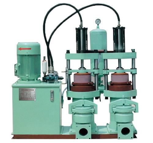 piston pump/plunger pump