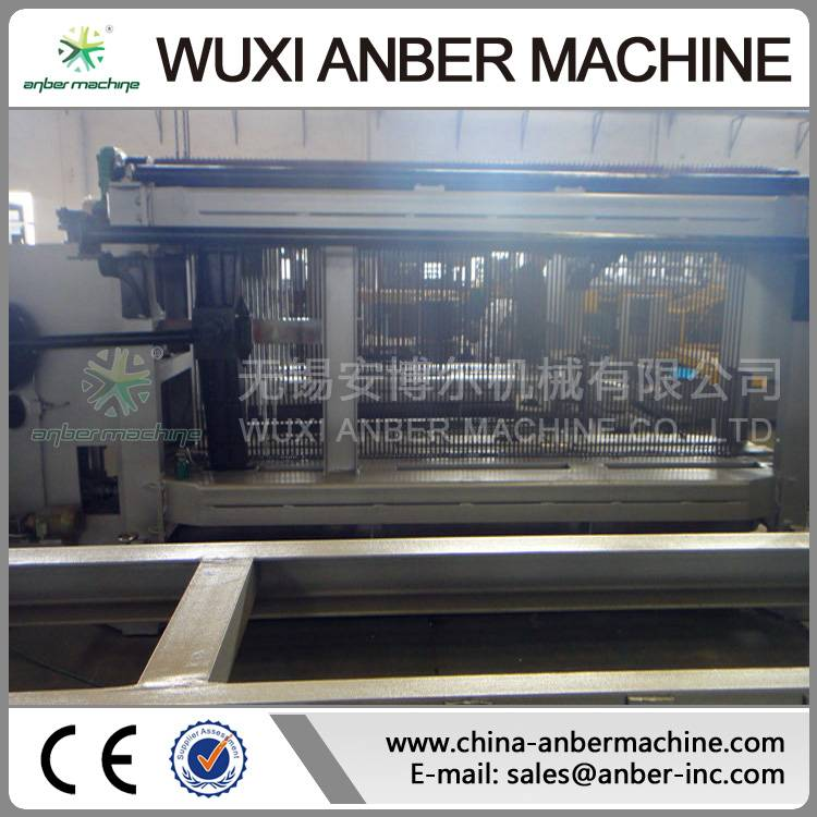 Hex. Mesh Making Machine