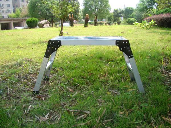 Aluminum Woking Platform