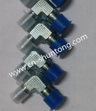 hydraulic fitting/ hose adaptor/Npt Male * Npt Male (1N/1N4/1N9)