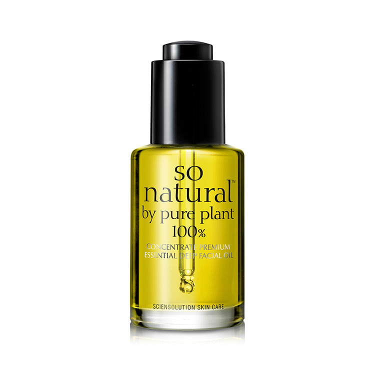 Concentrate Premium Essential Deep Facial Oil