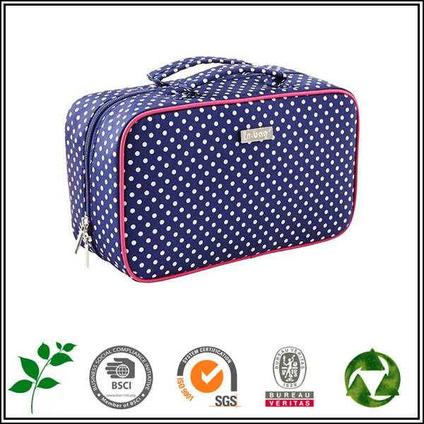 Cheap travel cosmetic small make up bag on sale
