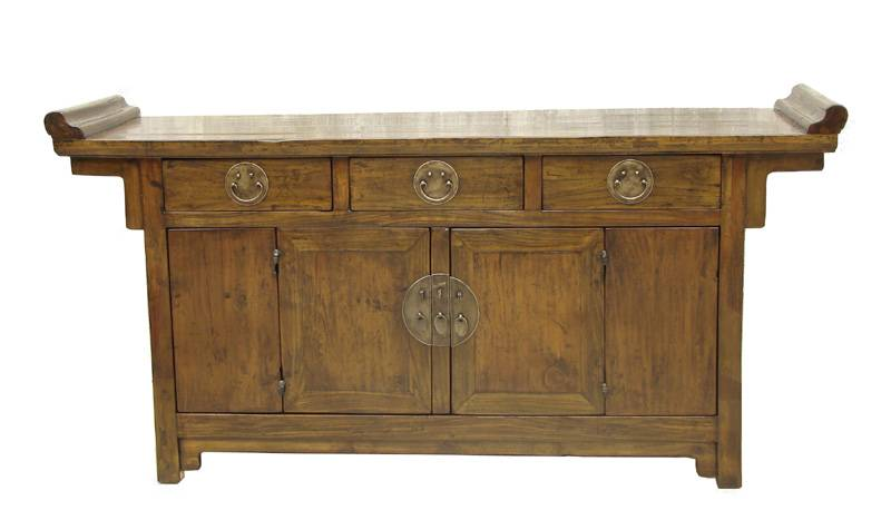 Eastcurio antiques shanxi sideboard
