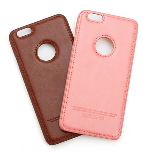 Popular hot sale PU leather cellphone cover for Iphone for Samsung